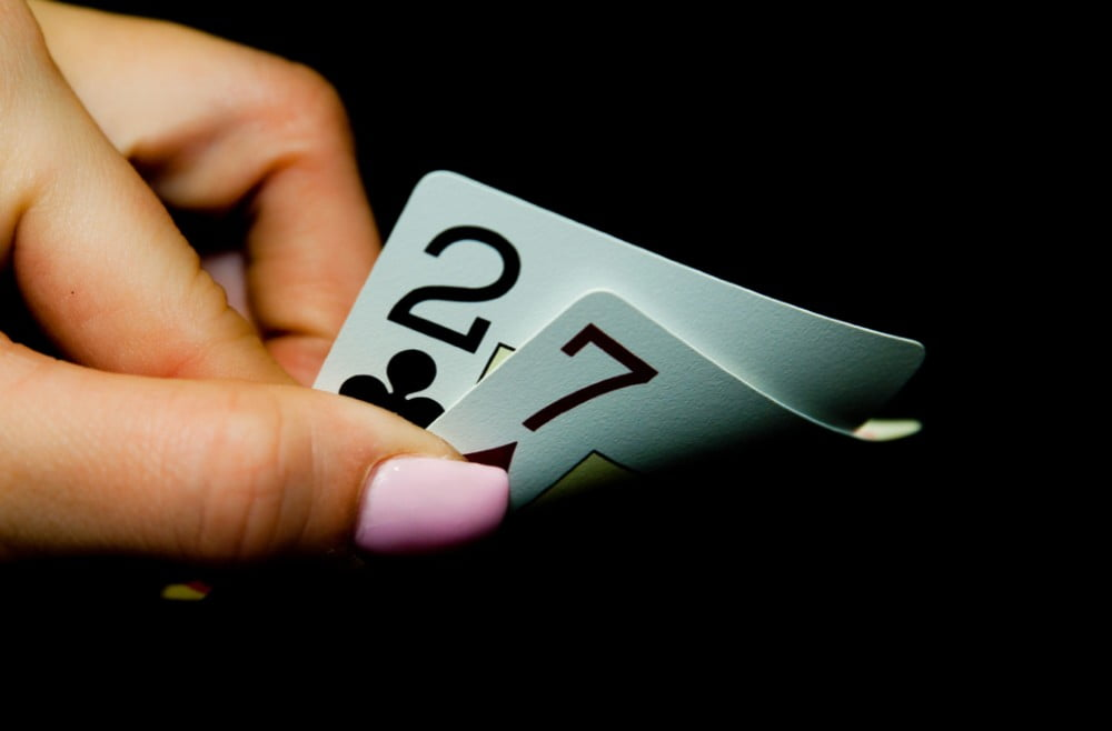 Online Poker is not always about the cards