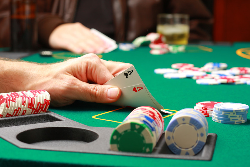 Stag Party Poker Experience | Stag Weekend in Liverpool - Stag And Hen liverpool